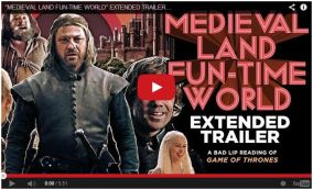 Medieval Land Fun-Time World [Video]