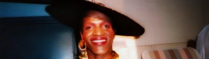 Marsha P Johnson in a hat