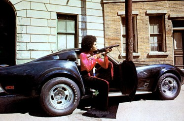 CLEOPATRA JONES, Tamara Dobson, 1973
