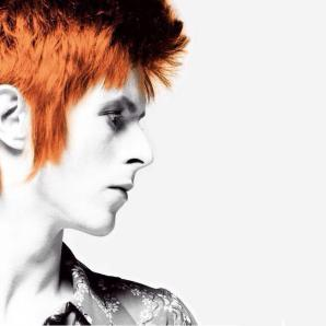 David Bowie Cover Photo