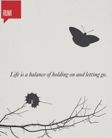 Rumi: Meme Quotes