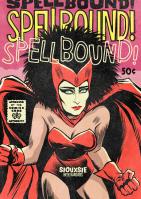 post punk comic super heroes