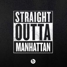 StraightOutta Manhattan
