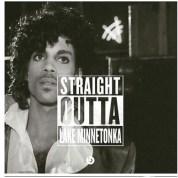 #StraightOutta Prince