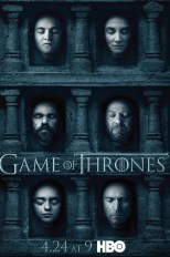 Hall of Faces HBO Game of Thrones Character Posters Premiere Date