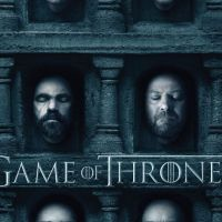 GoT: Hall of Faces Season 6 Posters