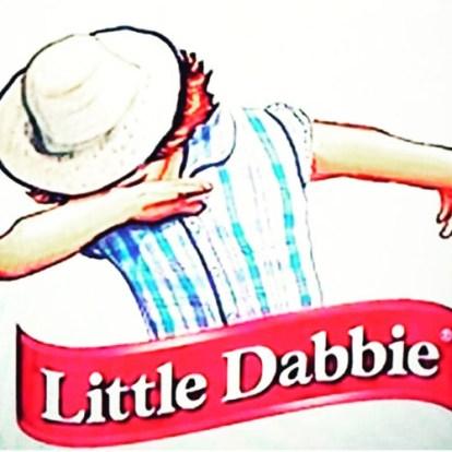 Little Dabbie Logo