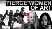 Fierce Women of Art [video]