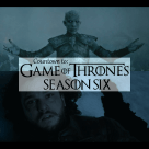 GoT Season Six Logo_Combo Countdown_04 nights king jon snow-comp