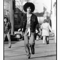 Prince's first interview: HS newspaper