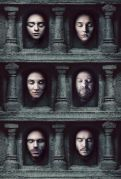 Hall of Faces Posters Game of Thrones Season 6
