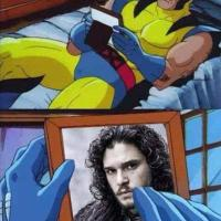 Tormund ships Brienne