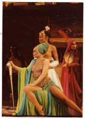 Eartha Kitt on Stage 04