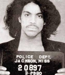 Prince FelonCrushFriday PrisonBae