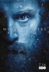 Game of Thrones-#WinterIsHere TORMUND Character Poster