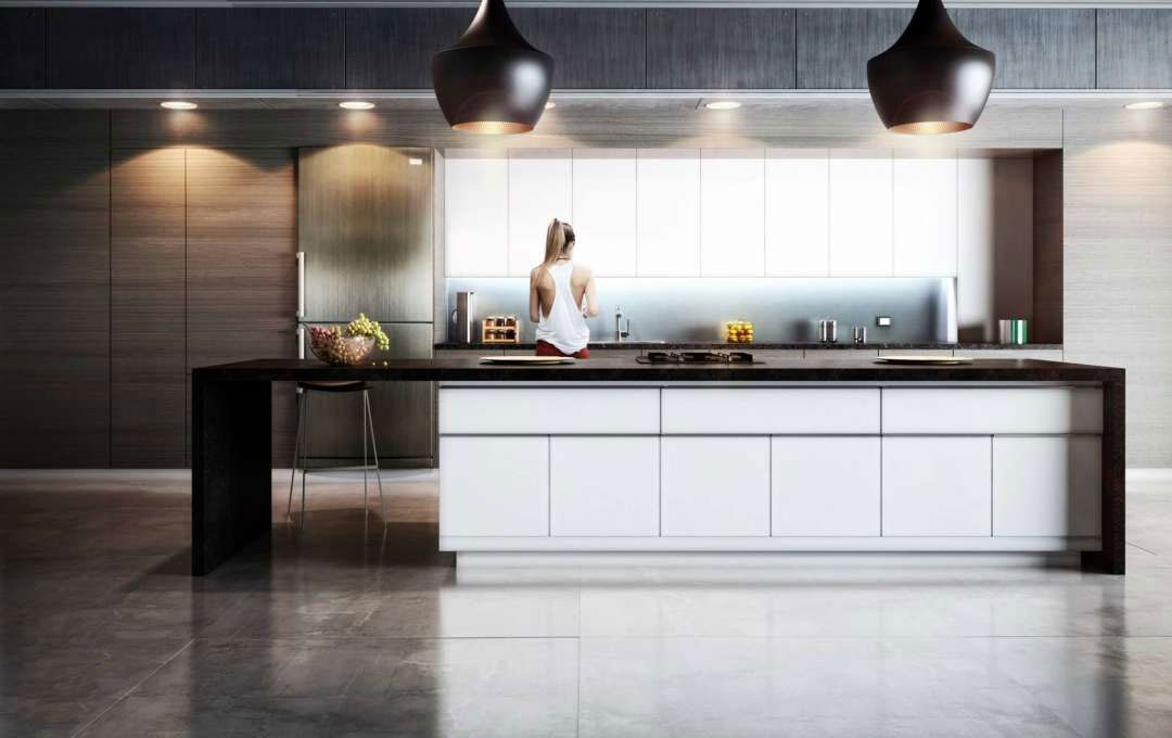 Kitchen Interior Design Firm