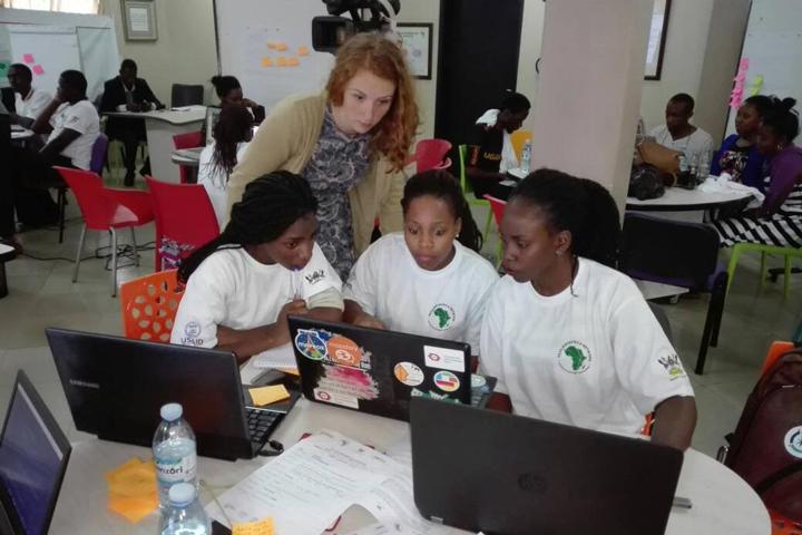Project finance international
