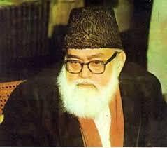 Abu'l A'la Al-Maududi