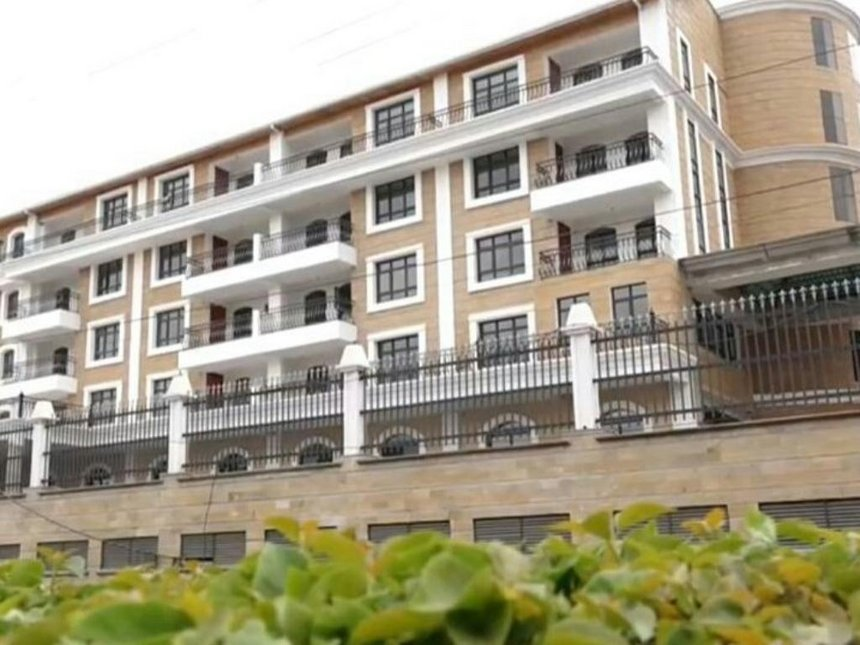 Court Approves Demolition of Grand Manor Hotel for Posing Security Threat to the US Nairobi Embassy