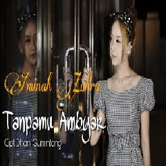 4 04 Mb Lagu Aminah Zahra Tanpamu Ambyar Download Mp3