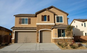 Lennar Las Vegas - Family Home
