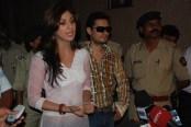 Shilpa Shetty's PC at Koparkhirane-10