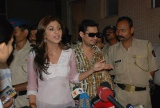 Shilpa Shetty's PC at Koparkhirane-20 copy