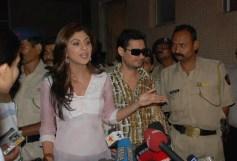 Shilpa Shetty's PC at Koparkhirane-20 copy