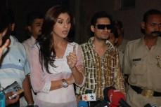 Shilpa Shetty's PC at Koparkhirane-21