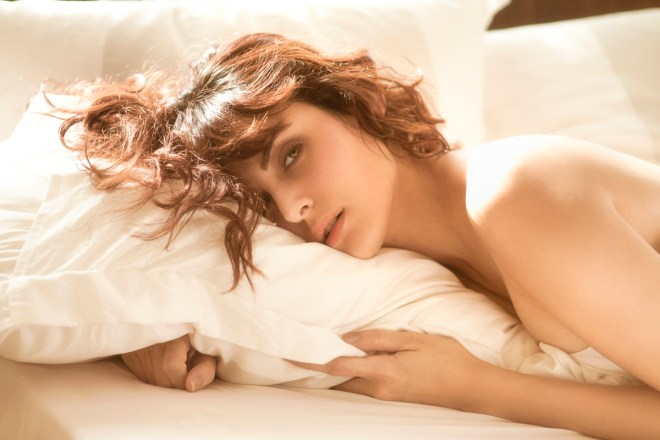 Mandana Karimi - Pic 4 (Image Courtesy - Dale Bhagwagar Media Group)