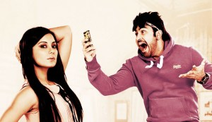 Aarya Babbar and Minissha lamba in Heer & Hero. - Pic 1