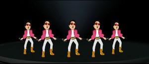 Mika Singh in the animated song from Hogaya Dimaagh Ka Dahi. - Pic 7