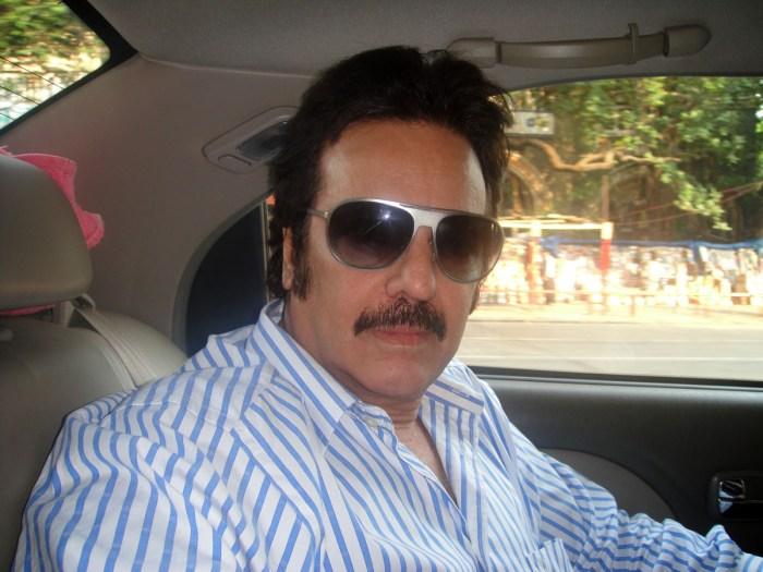 Filmmaker Akbar Khan - Pic 3