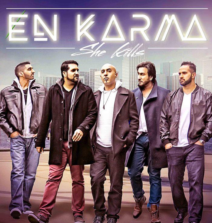 en-karma-poster-of-the-single-she-kills