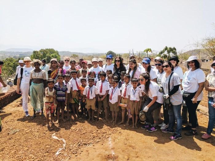 Evelyn Sharma at Habitat - Pic (15)