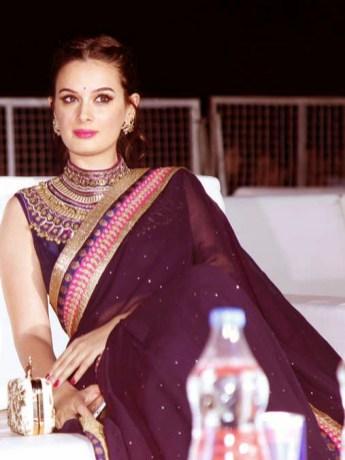 Evelyn Sharma at CAMA Awards. Pic 3