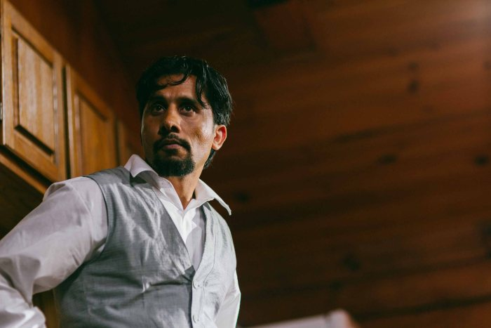 Ashok Chaudhary. Pic 5.