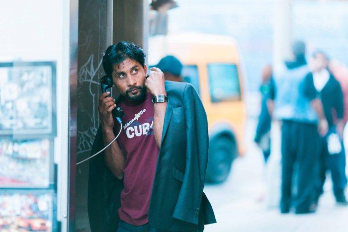 Ashok Chaudhary. Pic 7.