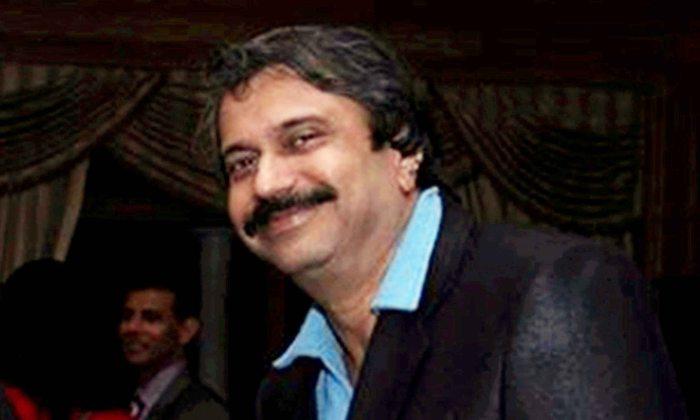 Bollywood journalist Chaitanya Padukone