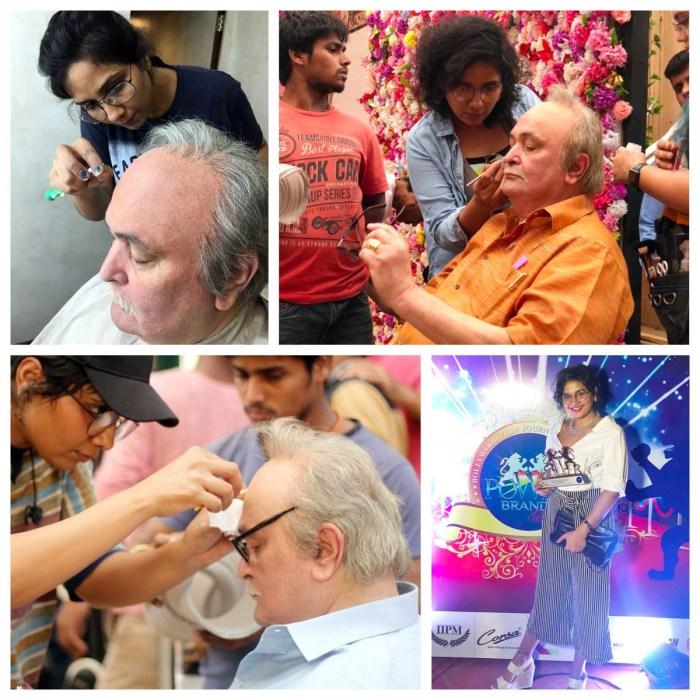 Preetisheel Singh collage 3