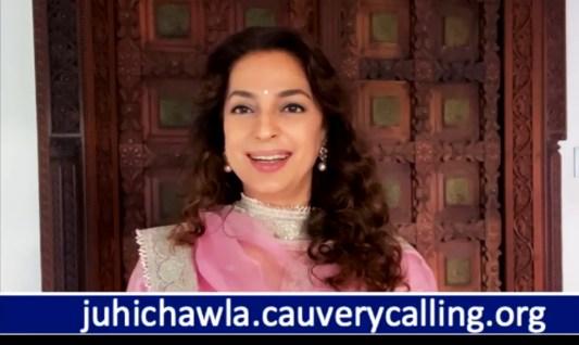 Juhi Chawla - Pic 1