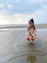 Water baby Anisha Victor (18)