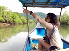 Water baby Anisha Victor (6)