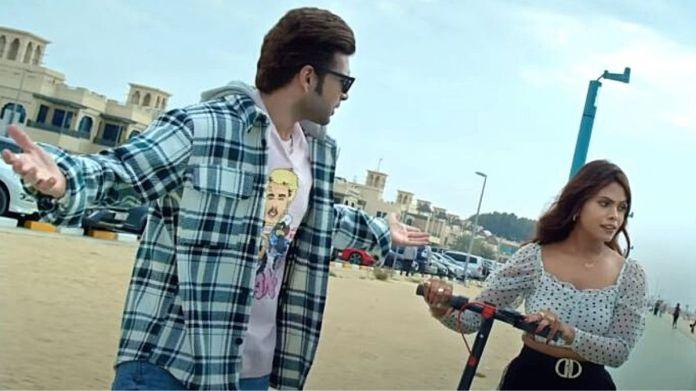 Deana Dia - Music video 8