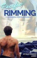 """Rainbow Snippets: Six Sentences from """"Pacific Rimming"""""""