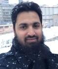 سید عبدالرؤف حسین شاہ