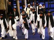 افغان حکومت اور طالبان