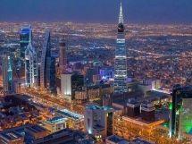 سعودی عرب میں لاک ڈاؤن کر دیا گیا