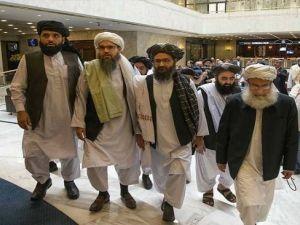 طالبان کا افغان حکومتی ٹیم کے ساتھ مذاکرات سے  انکار