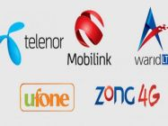 ٹیلی کام کمپنیاں